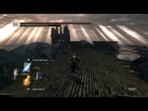 Dark Souls New Game+7 Speedguide