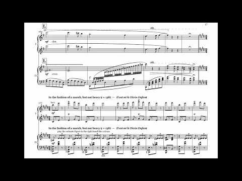 My Christmas music arr. for 2 pianos, (alternative version for 1 piano/4 hands also available)