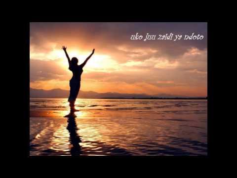 John Lisu Uko juu(with swahili Lyrics)