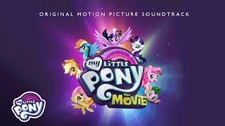 My Little Pony: The Movie Soundtrack -