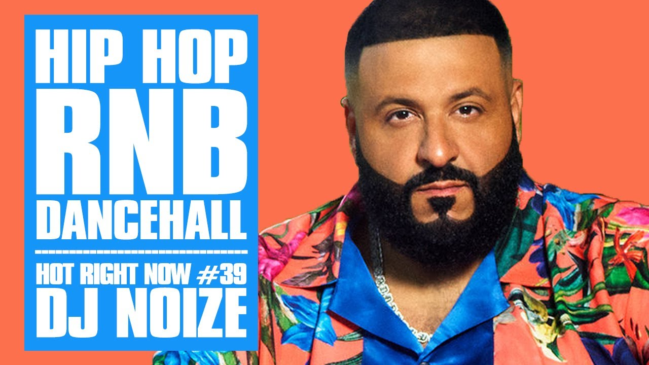 Download 🔥 Hot Right Now #39 |Urban Club Mix May 2019 | New Hip Hop R&B Rap Dancehall Songs|DJ Noize