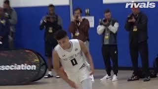 Download Video Class of 2019 Five-Star Guard Josh Green Highlights (UAA Session 1) MP3 3GP MP4