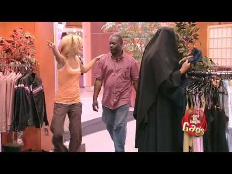 JFL Hidden Camera Pranks & Gags: Undercover Nun Thief