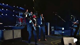 The Killers - The Way it Was (Pandora Live)