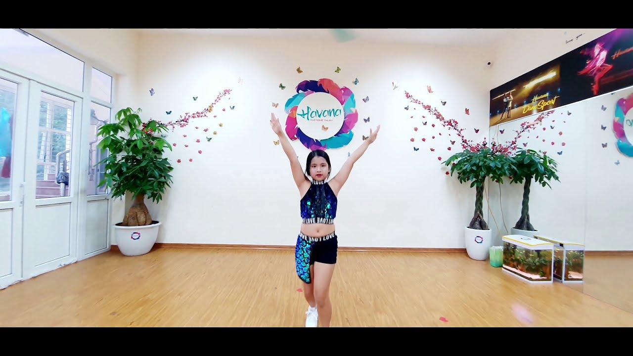 [ CLB Nghệ thuật Havana ] Nhảy Kpop –  BLACKPINK – 'How You Like That' Dance Cover