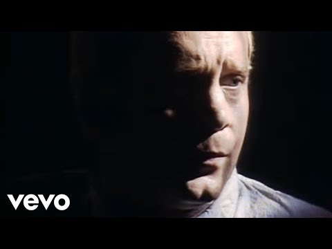 Mike Oldfield - Shadow On The Wall (Official Video)