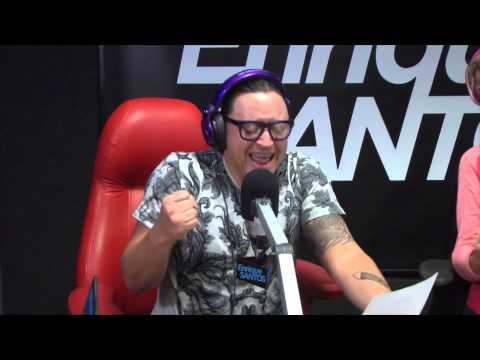 Elvis Crespo Karaoke