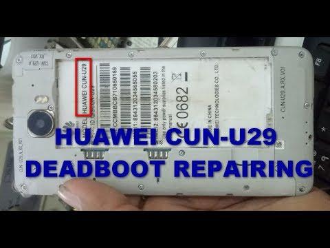 HUAWEI Y5II CUN-U29 DEAD BOOT FIX,FLASHING ERROR FIX 100% TESTED