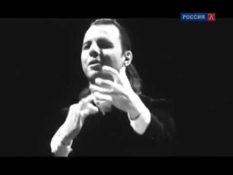 """""""Энигма"""" с Теодором Курентзисом / """"Enigma"""" with Teodor Currentzis"""