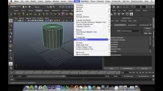 Maya Modelling Tutorial: Exporting a model for UDK in FBX file format