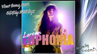 Loreen - Euphoria (New Song 2012 HQ)