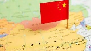 Китайские артефакты,скрытые от всего мира.Секретные территории