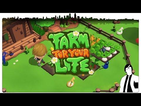 SCHLECHTER GEHT ES NICHT | Happy Family Farm Gameplay Deutsch | Lets Test #4 | SyromerB from YouTube · Duration:  17 minutes 12 seconds