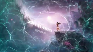 Melodic Dubstep The Chainsmokers - Don&#39t Let Me Down (Illenium Remix)