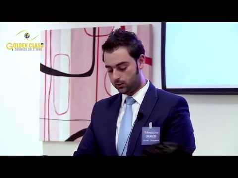 The First Entrepreneurial Forum in Abu Dhabi