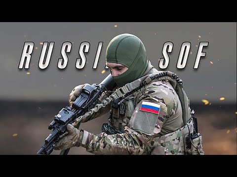 RUSSIAN SPECIAL FORCES (2020 ᴴᴰ)