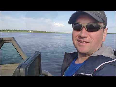 Рыбалка 2019!!! Ладога!!! Креницы 20 июня 2019