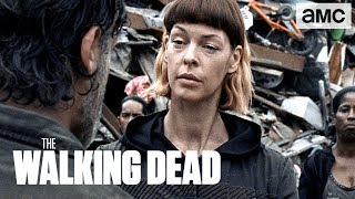 Video 'The King, the Widow, and Rick' Next on Ep. 806 | The Walking Dead download MP3, 3GP, MP4, WEBM, AVI, FLV November 2017