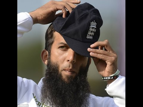 Moeen Ali knows he has to be more careful after Gaza wristband incident and admits he didn't think..