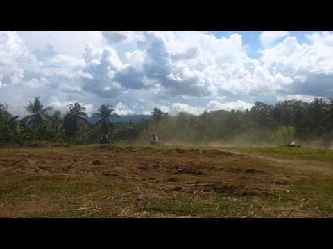 """Tanjay City, Negros Oriental mini motocross... watch in """"HD"""""""