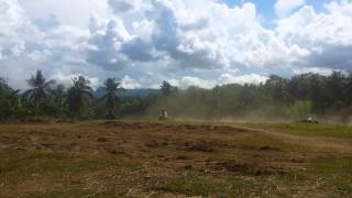 "Tanjay City, Negros Oriental mini motocross... watch in ""HD"""