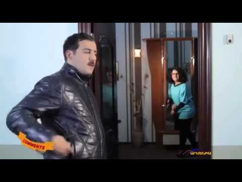 Grigor Danielyan-Yerq@ nvirvuma drik Xchoyin - YouTube