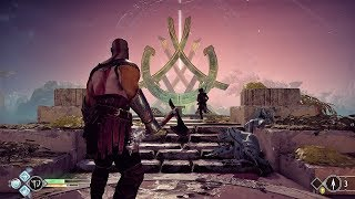 GOD OF WAR  - INCREIBLES ELFOS OSCUROS #6 thumbnail