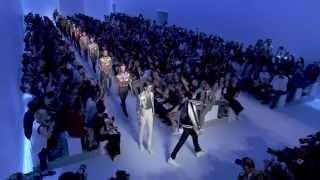 Louis Vuitton Men's Spring 2016 Fashion Show Highlights thumbnail