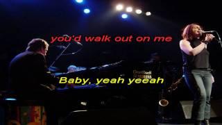 Sam Brown - Stop (Karaoke / Instrumental)