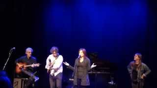 Rosanne Cash & Chelsea Crowell,  Will The Circle Be Unbroken, (Artist-In-Residence CMHF)