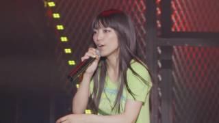 miwaがguitariumツアーで歌いました。 とてもリズミカルな感じの曲です...