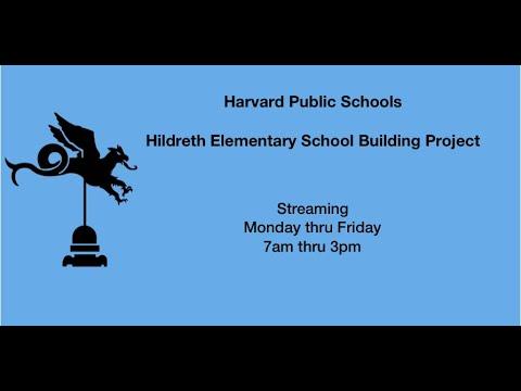Hildreth Elementary School Building Project