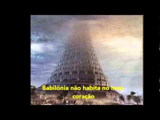 Identidade- Anderson Freire