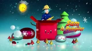 Piwi+ HD France - Christmas Idents 2017 [King Of TV Sat]