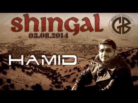Hamid - Shingal