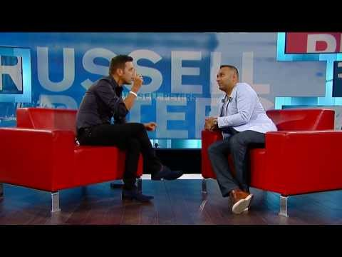 George Tonight: Russell Peters