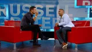 George Tonight: Russell Peters | George Stroumboulopoulos Tonight | CBC