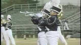 1995 Grant Co Marching Band