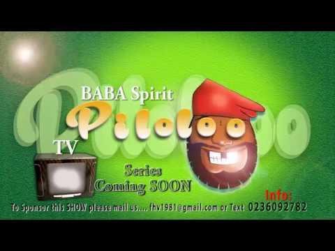 BABA SPIRIT NEW TV SERIES TO HIT ON UR SCREENS - PILOLOO