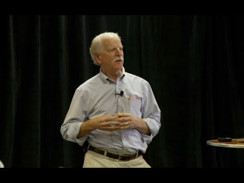 Dr. Stephen Phinney - 'The Case For Nutritional Ketosis'