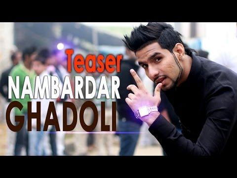 nambardar---ghadoli-song-teaser-from-album-da-future