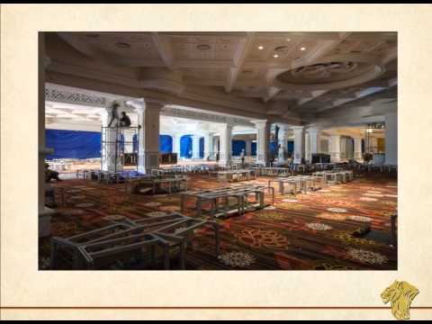 MGM Grand Ho Tram Beach Construction Progress Tour thumbnail
