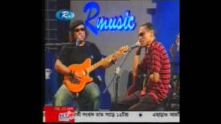 Download Video Papri ✿ পাপড়ি by Azam Khan | Rare Live Show ✿ With Another Legend Ayub Bachchu ✿ Part 3 MP3 3GP MP4