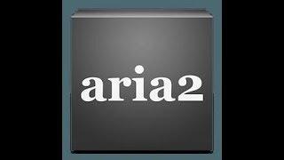 华硕ac86u路由器,aria2下载速度慢看这里,