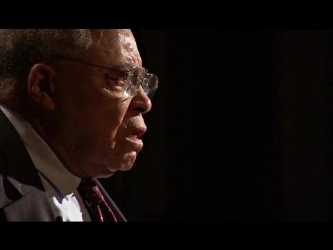 James Earl Jones -- Othello