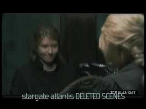Atlantis Deleted Scene-