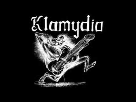Klamydia Pyyntö