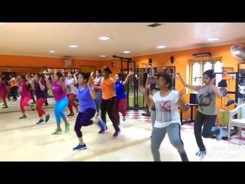 Kick2 Kukkurukkuru dance choreography