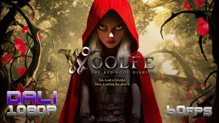 Woolfe - The Red Hood Diaries PC Gameplay 60fps 1080p