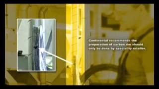 continental mounting instruction for tubular tyres carbon rims